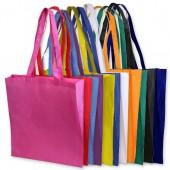 Non Woven Tote Bag (V Gusset)