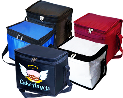 Cooler Bags small (With Pocket)