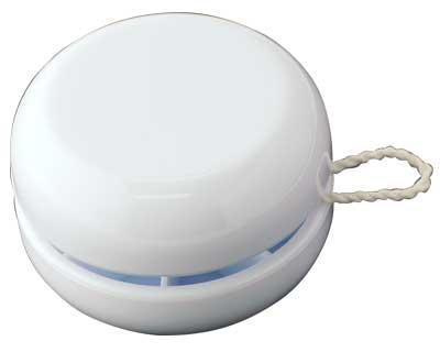 Standard White Yo-Yos