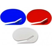 Oval Letter Openers