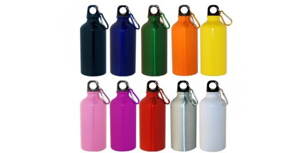 500ml aluminium water bottle promogallery