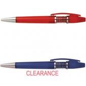 Cosmo Spring Pen