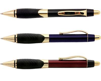 Explorer Metal Pen