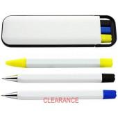 3 in 1 Pen Set