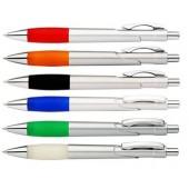 Riviera Silver Pens