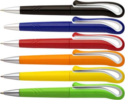 Rainbow Swan Pens