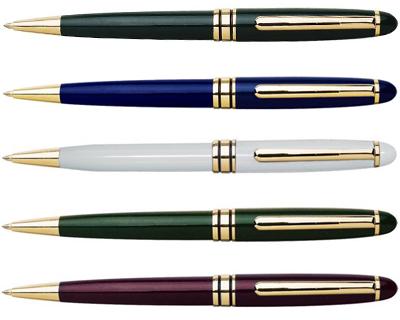 Vogue Gold Pens