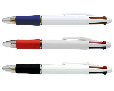 4 Colour Pens