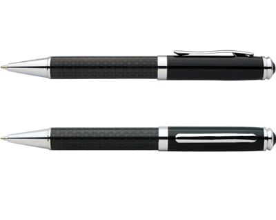Carbon Fiber Metal Pens