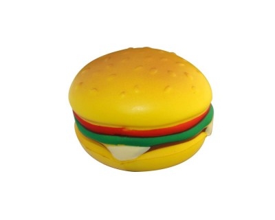 Stress Hamburger