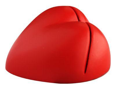 Heart Paper Holder