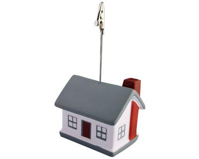 House Note Holder