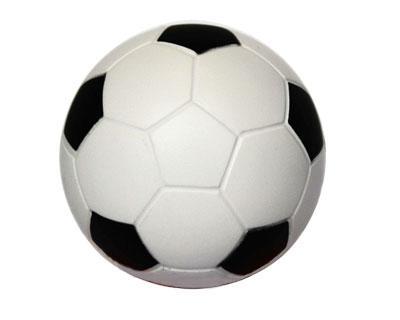Stress Soccer Ball