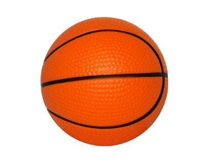 Stress Basket Ball Orange