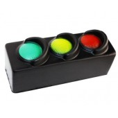Stress Traffic Lights