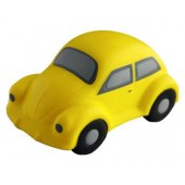 Stress Beetle Car