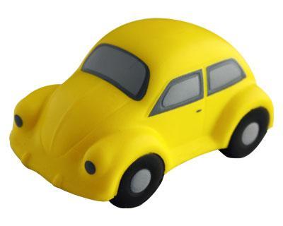 Stress Beetle Car
