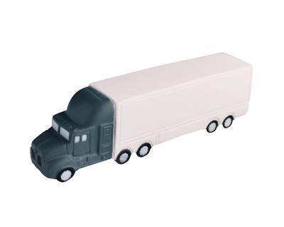 Stress Large Truck