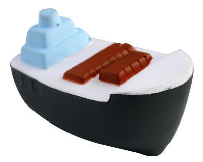 Stress Cargo Ship