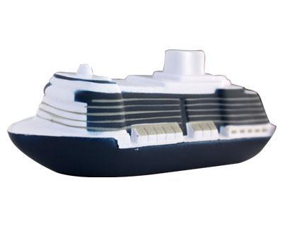 Stress Cruise Ship