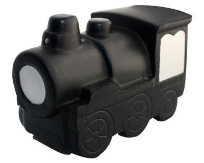 Stress Steam Train