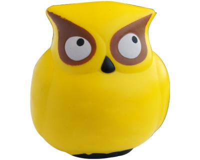 Stress Owl