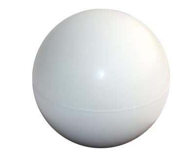 Stress Ball White