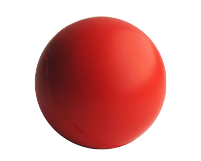 Stress Ball Red