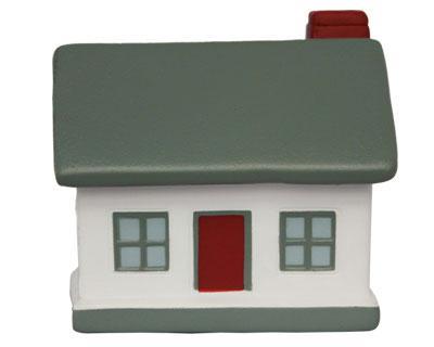 House Grey & White