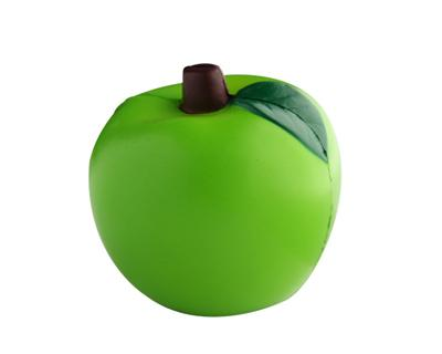 Stress Apple Green