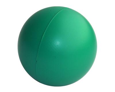 Stress Ball Green