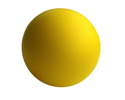 Stress Ball Yellow