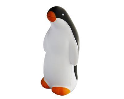 Stress Penguin