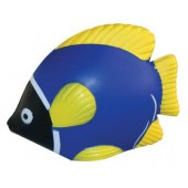 Tropical Fish Blue