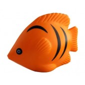 Tropical Fish Orange
