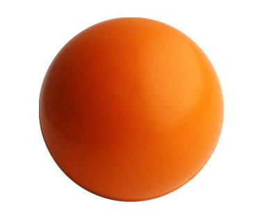 Stress Ball Orange
