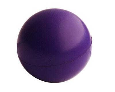 Stress Ball Purple