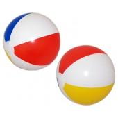 Rainbow Beach Balls