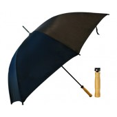 Budget Umbrella (All Black)