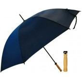 Budget Umbrella (All Navy)