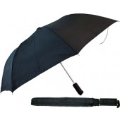 Folded Umbrella - Black