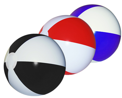 Beach Balls Large