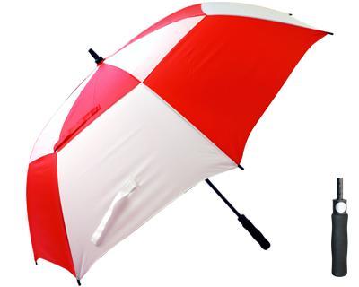 Thunderstorm (Red/White)