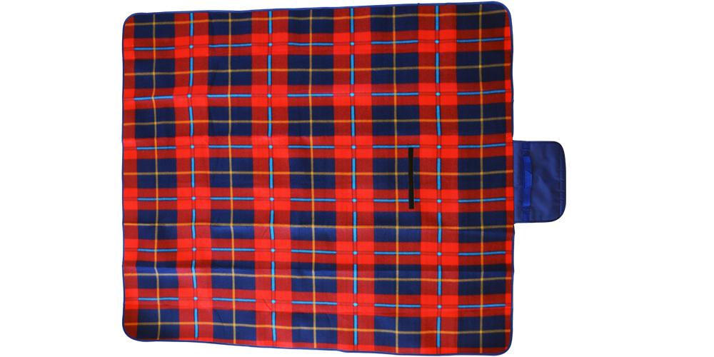 Deluxe picnic blanket for Au maison picnic blanket