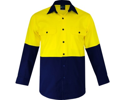 Hi-Vis 150G Work Shirt