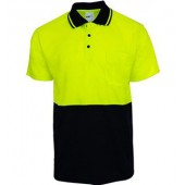 Hi-Vis Classic Polo