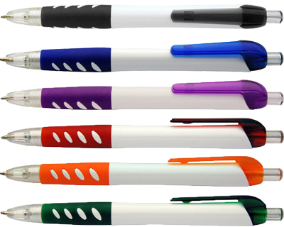 Turbo Grip Pens